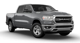 Commercial work trucks and vans 2021 Ram 1500 BIG HORN CREW CAB 4X4 5'7 BOX Crew Cab for sale near you in Uniontown, PA