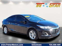 Pre-Owned Chevrolet Cruze For Sale in Uniontown