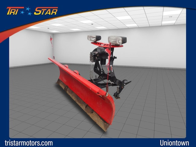 2010 Western Ultra Mount System2 Pro Plow Plow