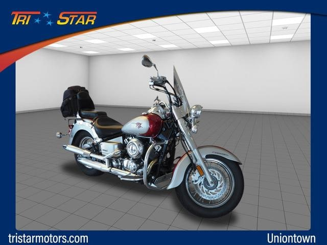 Featured pre-owned cars, trucks, and SUVs 2005 Yamaha V Star V Star Not Specified for sale near you in Uniontown, PA