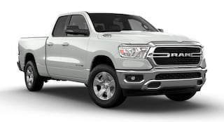 Commercial work trucks and vans 2021 Ram 1500 BIG HORN QUAD CAB 4X4 6'4 BOX Quad Cab for sale near you in Uniontown, PA