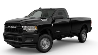 Commercial work trucks and vans 2019 Ram 2500 TRADESMAN REGULAR CAB 4X4 8' BOX Regular Cab for sale near you in Uniontown, PA