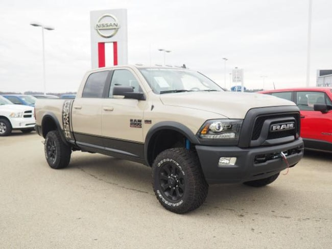 Ram 2500 For Sale >> New 2018 Ram 2500 For Sale At Tri Star Uniontown Vin 3c6tr5ej6jg388907