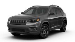 New 2019 Jeep Cherokee ALTITUDE 4X4 Sport Utility Uniontown, PA