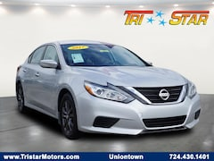 Pre-Owned Nissan Altima For Sale in Uniontown