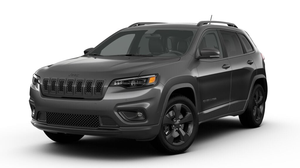 Featured new vehicles 2019 Jeep Cherokee ALTITUDE 4X4 Sport Utility for sale near you in Uniontown, PA