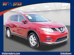 Used cars, trucks, and SUVs 2016 Nissan Rogue SV SUV for sale near you in Pennsylvania