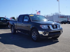 Pre-Owned Nissan Frontier For Sale in Uniontown
