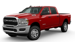 Commercial work trucks and vans 2020 Ram 2500 TRADESMAN CREW CAB 4X4 6'4 BOX Crew Cab for sale near you in Uniontown, PA