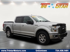 Pre-Owned Ford F-150 For Sale in Uniontown