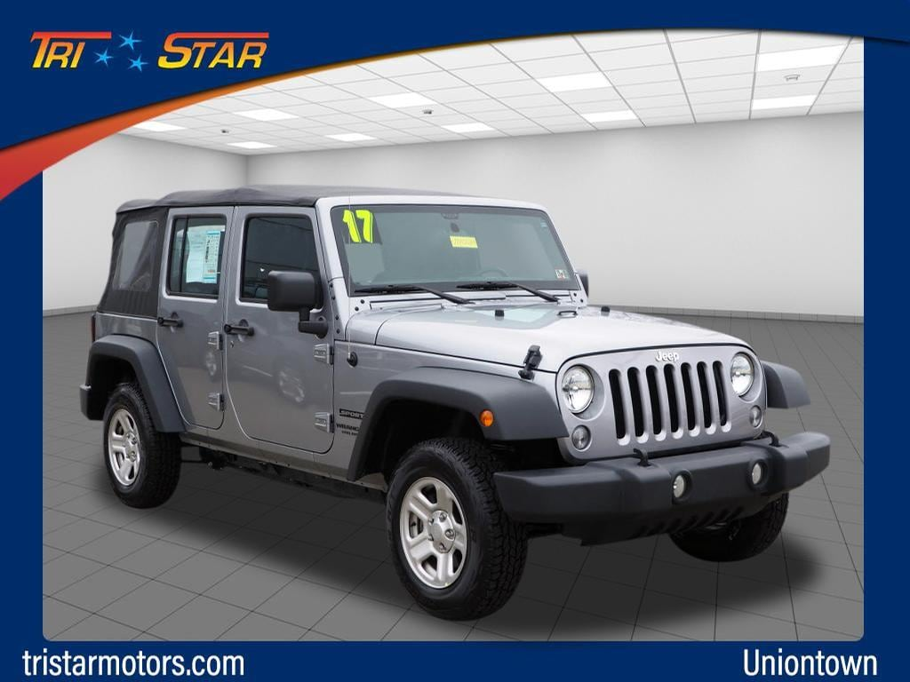 Tri Star Uniontown >> Featured Used Vehicles Tri Star Chrysler Dodge Jeep Ram Uniontown