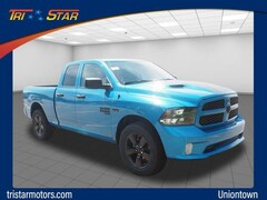 New 2019 Ram 1500 Classic For Sale in Uniontown