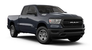 New cars, trucks, and SUVs 2019 Ram 1500 TRADESMAN QUAD CAB 4X4 6'4 BOX Quad Cab for sale near you in Uniontown, PA