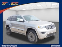 New 2019 Jeep Grand Cherokee ALTITUDE 4X4 Sport Utility Uniontown, PA