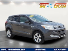 Pre-Owned Ford Escape For Sale in Uniontown