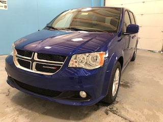 New 2020 Dodge Grand Caravan SE PLUS (NOT AVAILABLE IN ALL 50 STATES) Passenger Van for sale in Maryville, MO