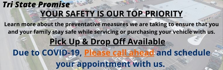 Tri State Ford Maryville Mo >> New Ford and Used Car Dealer Serving Maryville | Tri-State Ford Lincoln