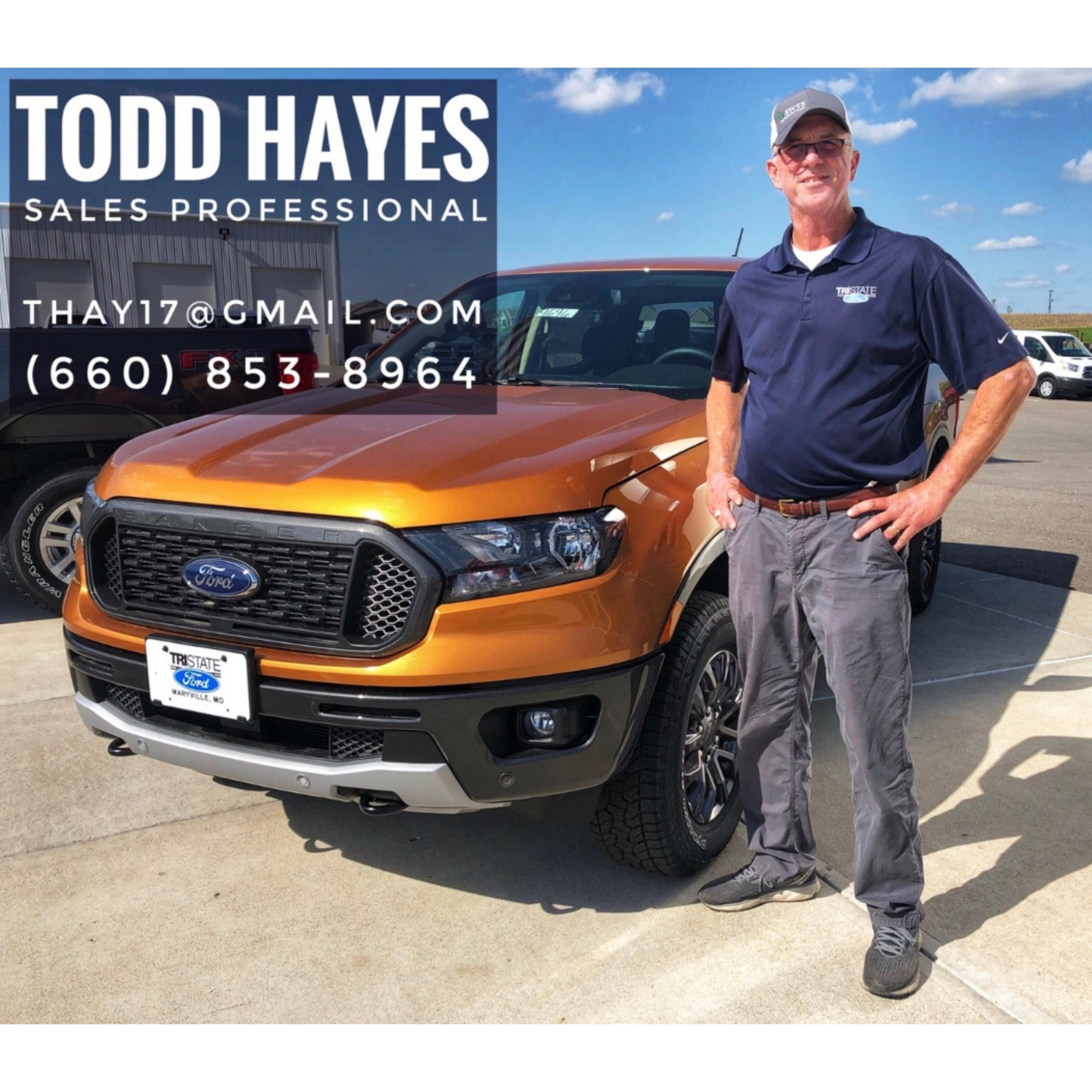 Tri State Ford Maryville Mo >> Meet Our Tri State Team! | Tri-State Ford