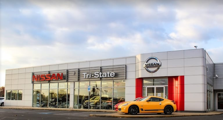 New & Used Cars Trucks SUVs | Tri-State Nissan Winchester