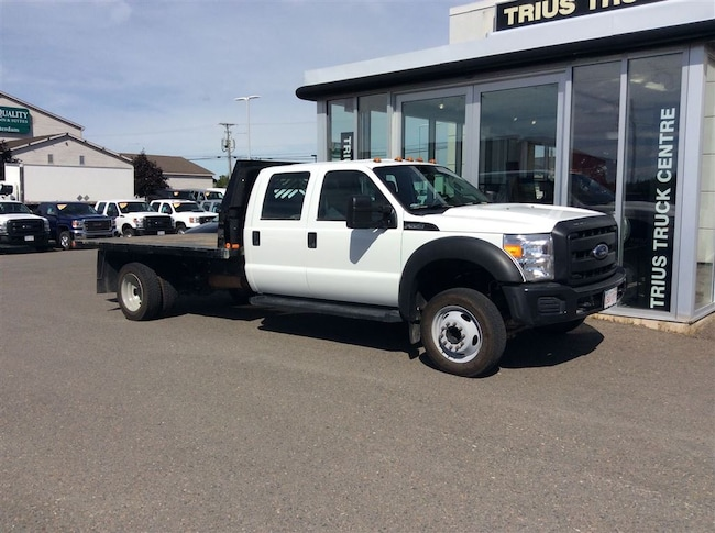 2015 FORD F550 -