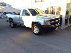 2016 Chevrolet Silverado 1500 Work Truck Regular Cab