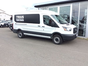 2016 Ford Transit-250 Cargo