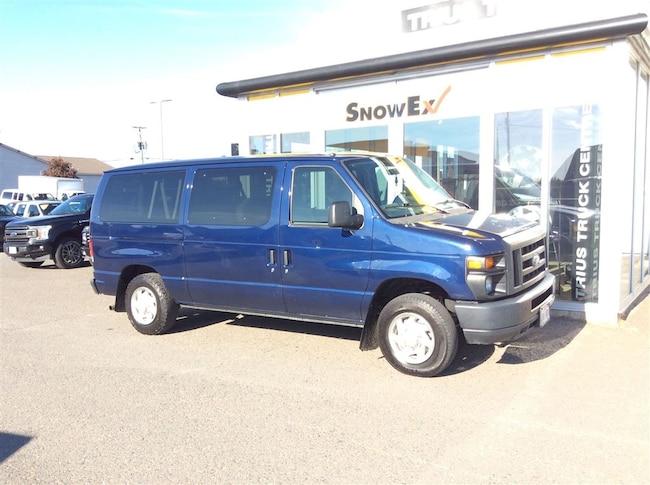 2013 Ford Econoline XLT Wagon Wagon