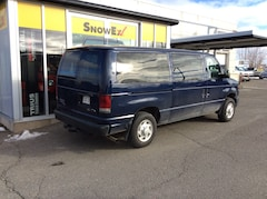 2012 Ford Econoline XL Van Extended