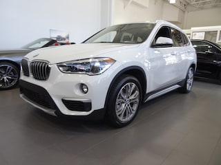 2019 BMW X1 xDrive28i Wagon