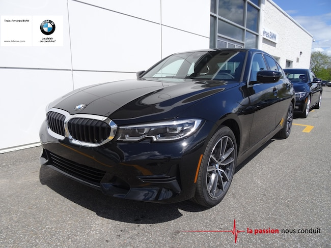 Bmw Trois Rivieres >> New 2019 Bmw 3 Series For Sale At Trois Rivieres Bmw Vin