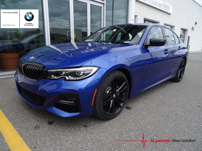 2019 BMW 3 Series XDRIVE Sedan