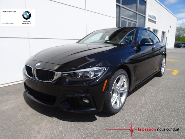 Bmw Trois Rivieres >> New 2019 Bmw 4 Series For Sale At Trois Rivieres Bmw Vin