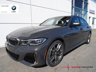 2020 BMW 3 Series XDRIVE Sedan