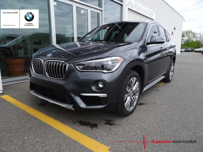 Bmw Trois Rivieres >> New 2019 Bmw X1 For Sale At Trois Rivieres Bmw Vin