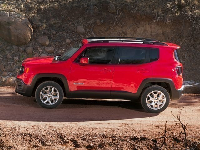 compare jeep, ram, dodge, chrysler to the competition near atlanta