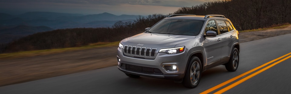 New Chrysler Dodge Jeep Ram Alpharetta