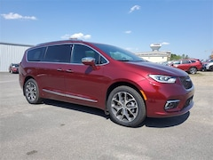 2021 Chrysler Pacifica LIMITED AWD Passenger Van for sale in Forsyth County, GA