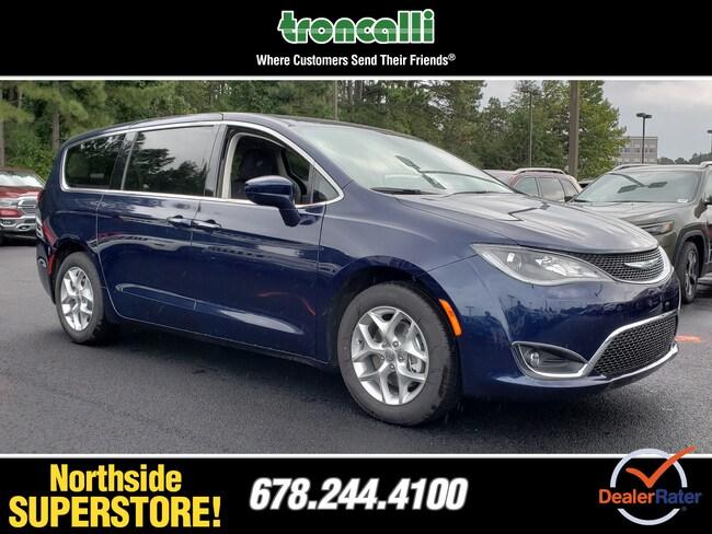 New 2019 Chrysler Pacifica TOURING PLUS Passenger Van in Cumming GA