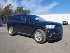 2021 Dodge Durango SXT PLUS RWD Sport Utility for sale near Roswell