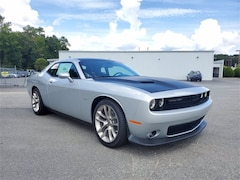 New 2020 Dodge Challenger R/T 50TH ANNIVERSARY Coupe in Cumming GA