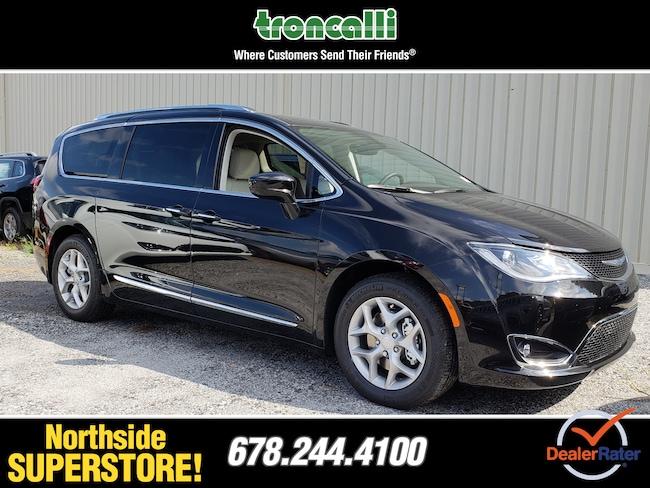 New 2019 Chrysler Pacifica TOURING L PLUS Passenger Van in Cumming GA