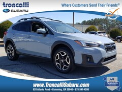 Used 2018 Subaru Crosstrek Limited in Cumming GA