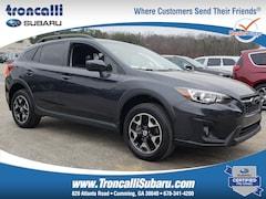 Used 2018 Subaru Crosstrek Premium in Cumming GA