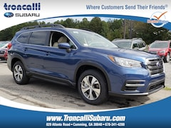 2019 Subaru Ascent Premium 7-Passenger SUV in Cumming GA