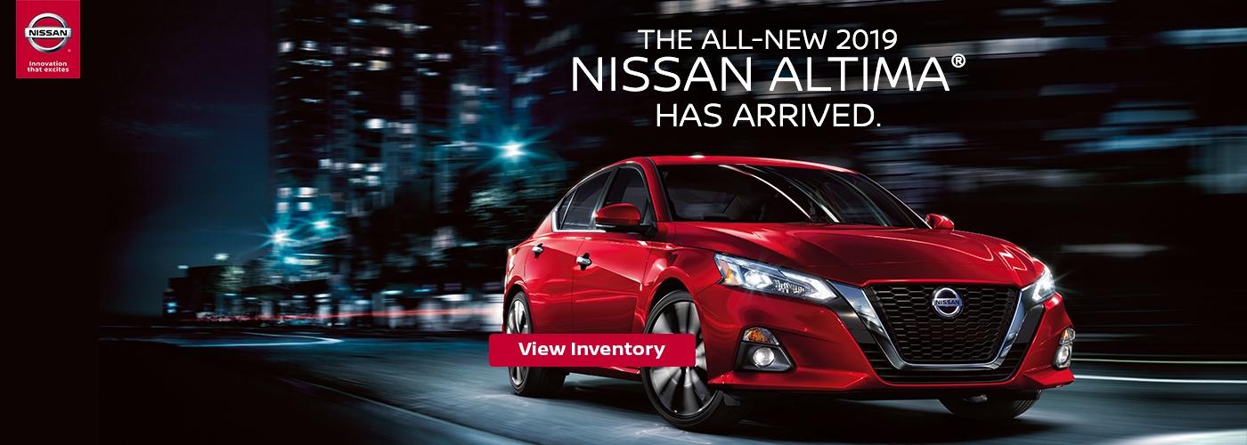 Serving Fort Worth Texas Nissan Dealer   Trophy Nissan. New ...