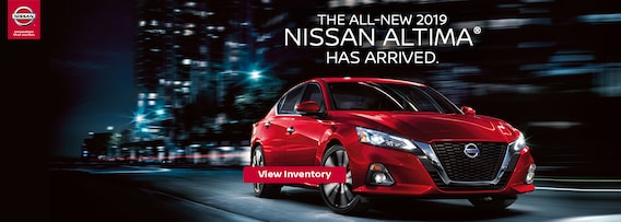 Fort Worth-Area Car Dealer | New Nissan & Used Cars | Nissan