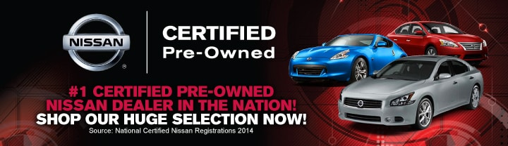 Trophy Nissan Dallas Used Cars And Trucks