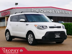 2015 Kia Soul Plus Hatchback