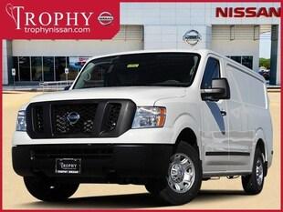 2019 Nissan NV Cargo NV1500 SV Van Cargo Van