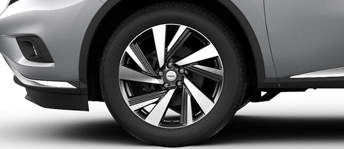 Nissan Tire Service Tire Maintenance Near Dallas